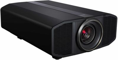 JVC ILA Projector with 3D Viewing - DLA-RS4500