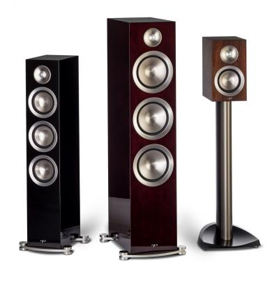 Paradigm Reference Collection Prestige Series Center Speaker Prestige 55C (GW) (each)