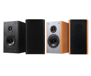 Bookshelf Speakers