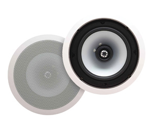 In Wall-Ceiling Speakers